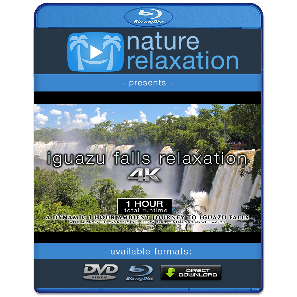 Browse Ocean / Coastal Nature Relaxation Videos in 4K / HD - Nature