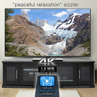 """Peaceful Relaxation"" 4K UHD Sizzler Video w/ Music (FREE Download)"