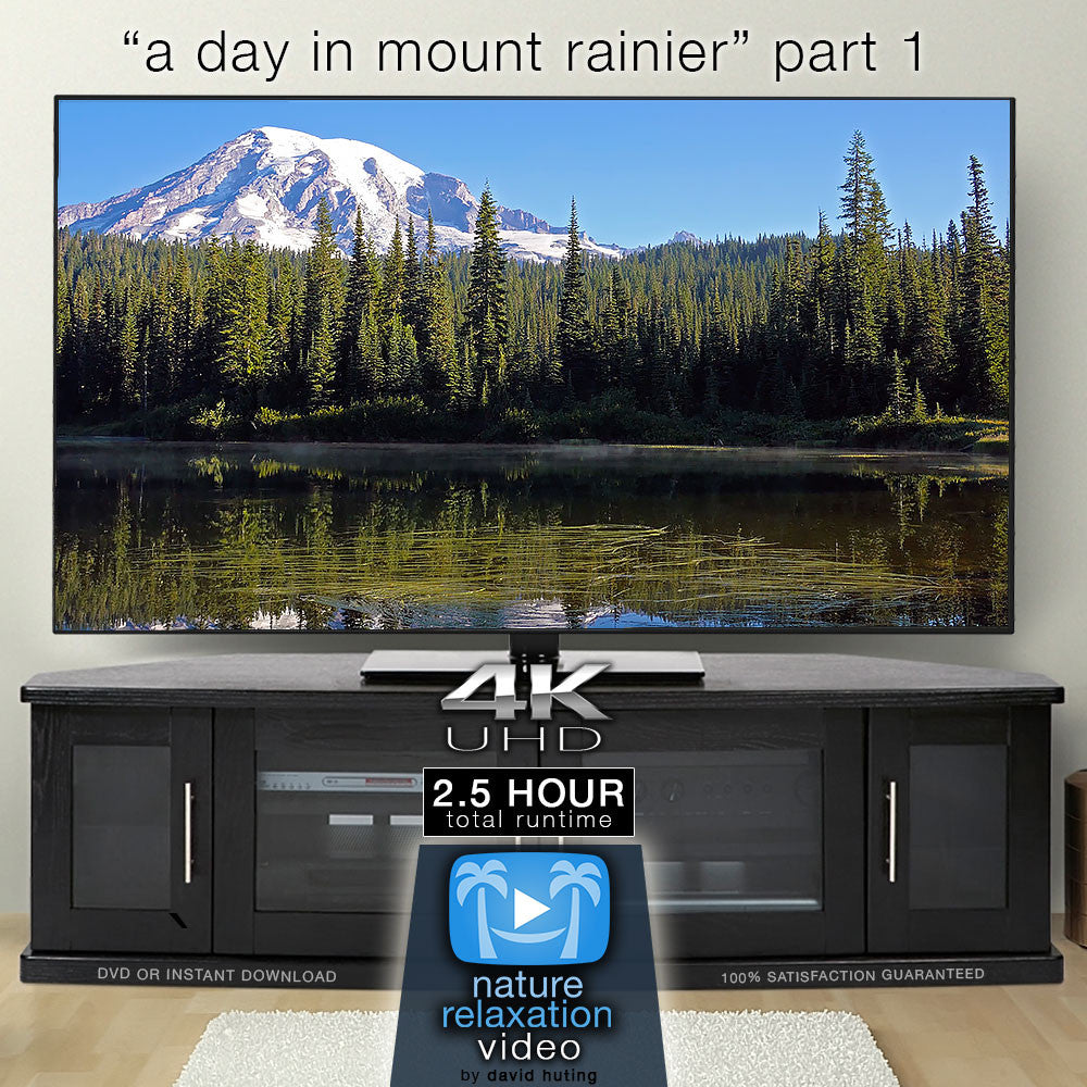 World Class 4K UHD Nature Videos for Download / License
