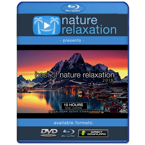 51e96a1c2 Nature Relaxation™ Official Site   Store  4K UHD HD VR Video Downloads