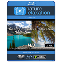 """Dreams of Nature"" Relaxation Video w/ Music (FREE Download)"