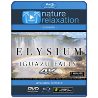"""Elysium"" 4K UHD Nature Relaxation Music Video"