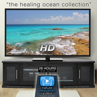 """The Healing Ocean Collection"" Bundle: 30 Hours of HD Nature Videos (2015)"