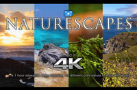 """NatureScapes"" 1 Hour Dynamic 4K UHD Relaxation Vid + Classical Music"