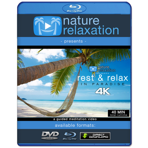 Nature Relaxation™ Official Site & Store: 4K UHD/HD/VR Video