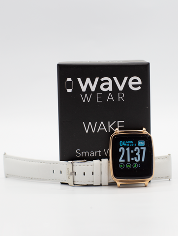 Wake 2.0 Rose Gold/White