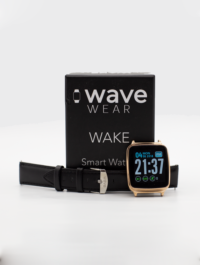 Wake 2.0 Limited Edition Gold/Black