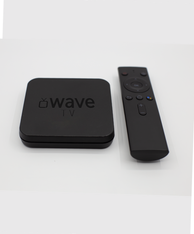 Wave TV Box
