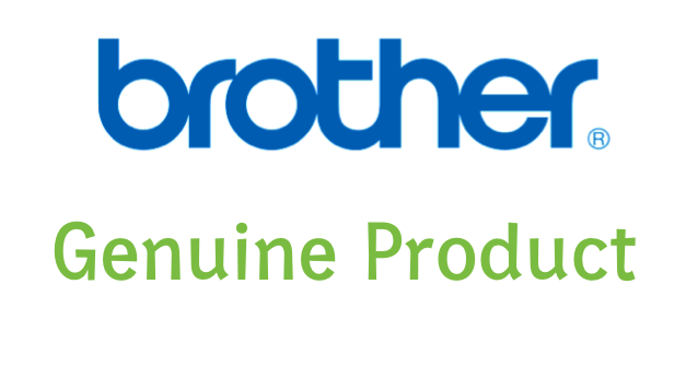 Genuine Brother Ink Cartridges