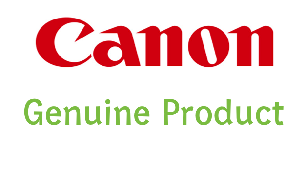 Canon Ink Cartridges, Toner Cartridges & Printer Supplies