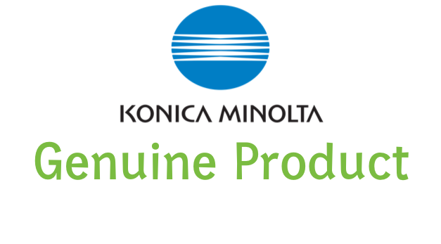 Konica Minolta Toner Cartridges & Printer Supplies