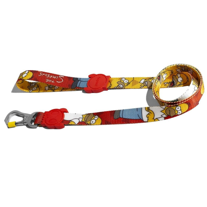 ZeeDog Homer Simpson Dog Leash-Dog Accessories-ZeeDog-Small-Poochles India