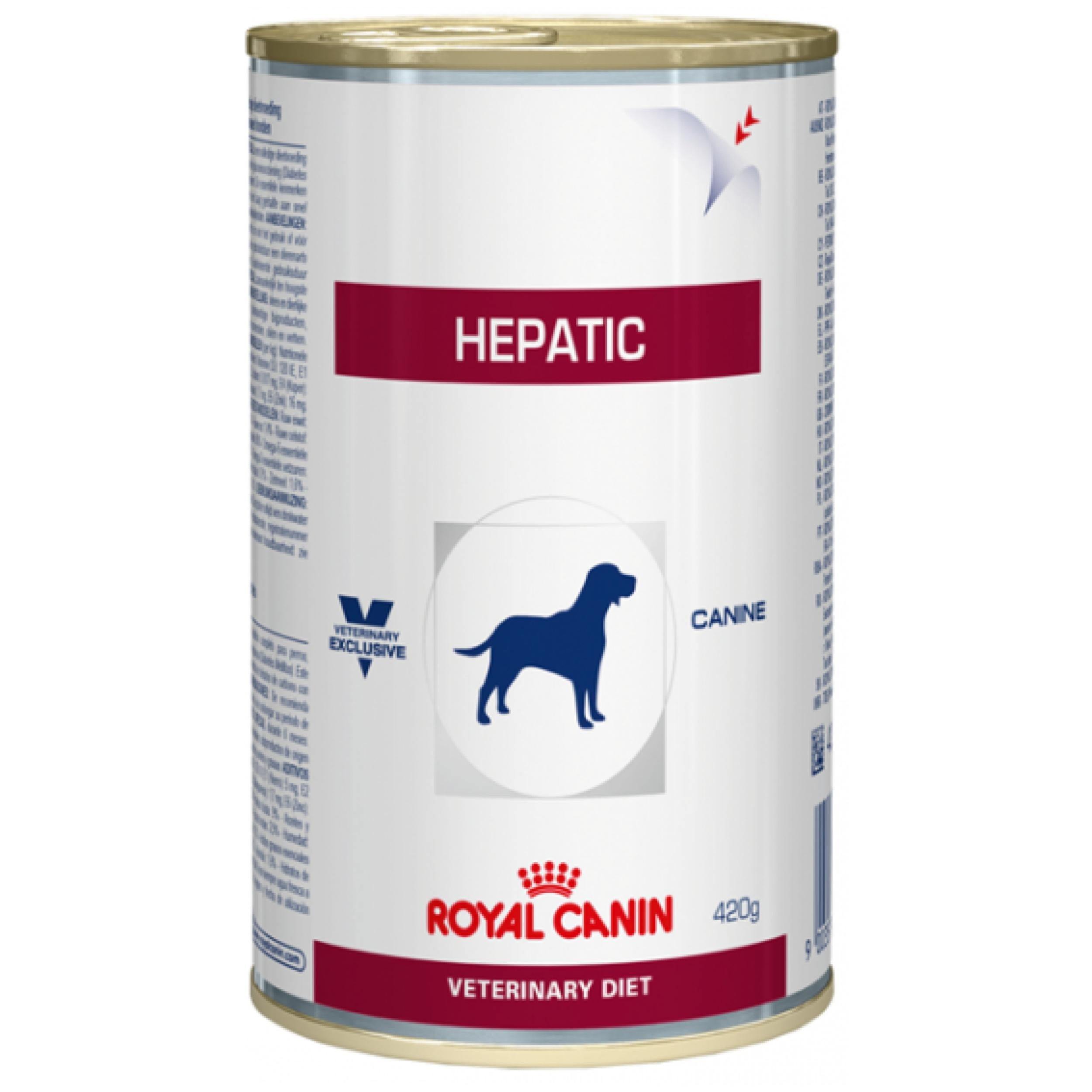 Royal Canin Hepatic Canine Dog Food - Poochles