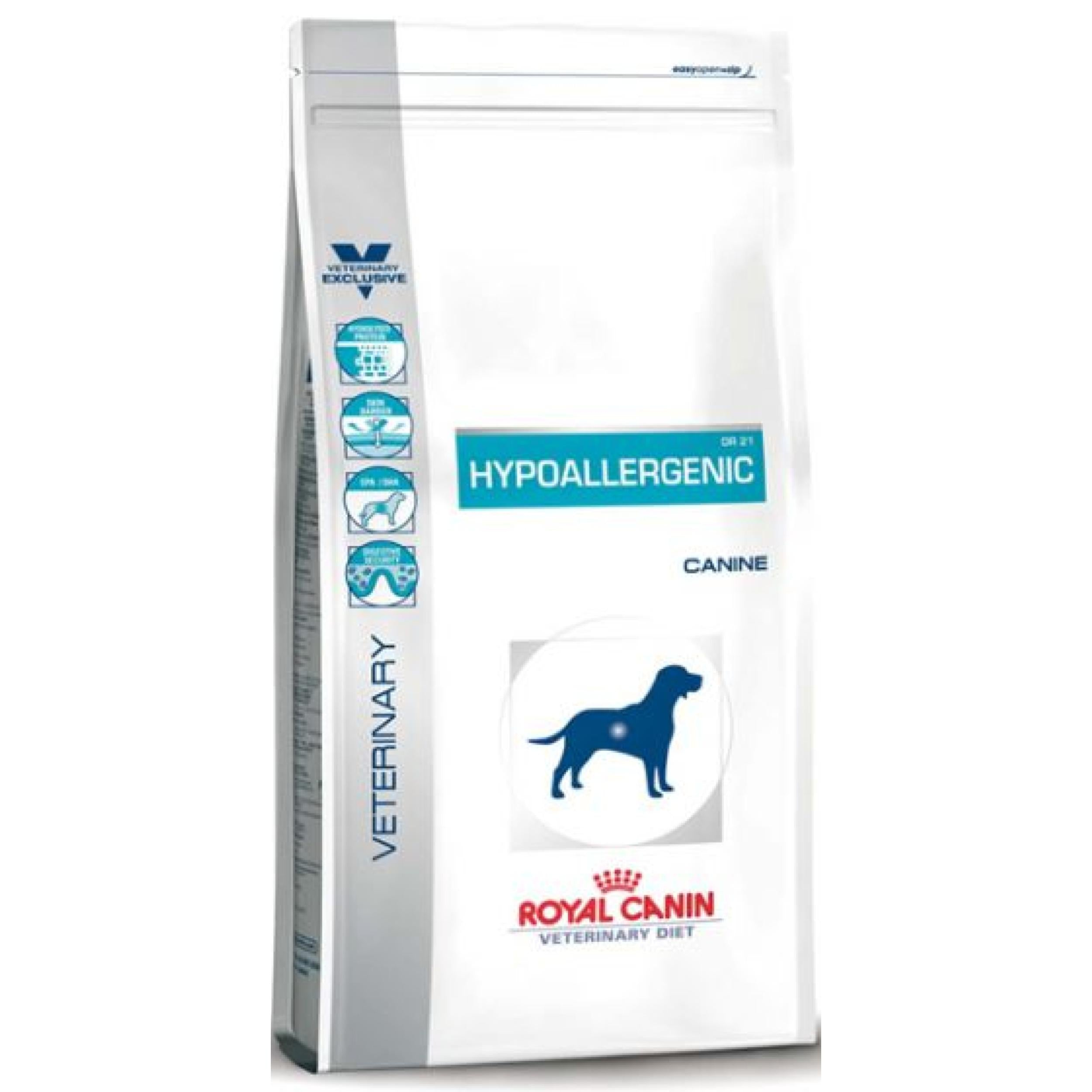 Royal Canine Hypoallergenic Dog Food - Poochles