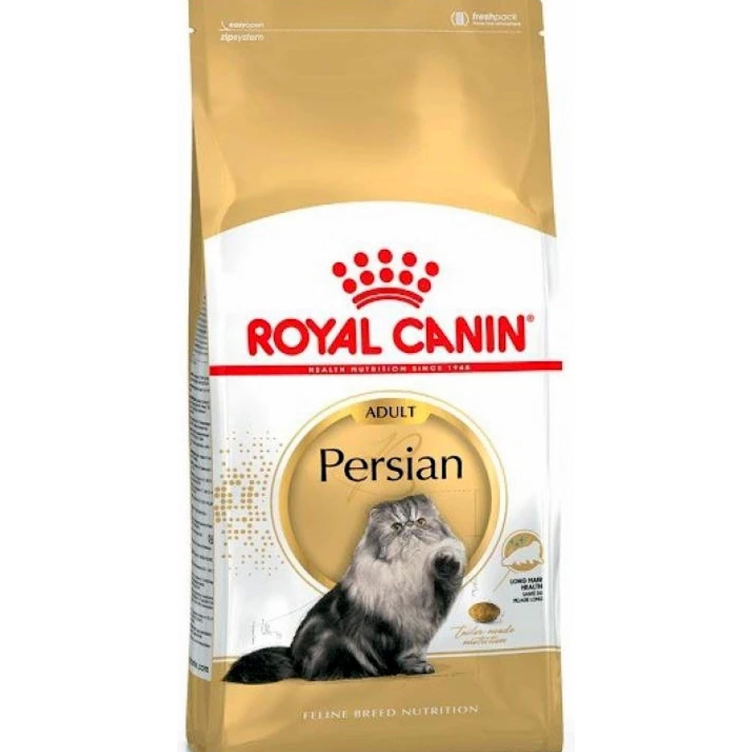 Royal Canin Persian Cat Food - Poochles