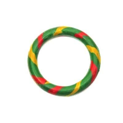 Dog Ring Rubber Toy - Poochles