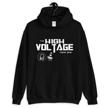 Load image into Gallery viewer, High Voltage Hoodie 3x+