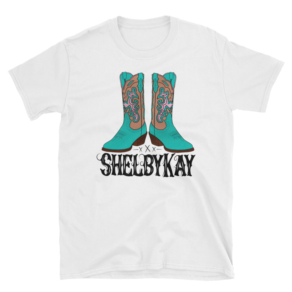 SHELBYKAY T Shirt