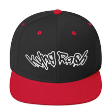 Load image into Gallery viewer, Kyng Rash Snapback