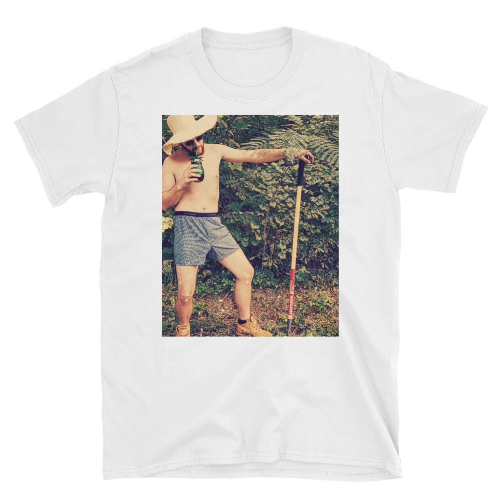 Boots N Boxers T-Shirt