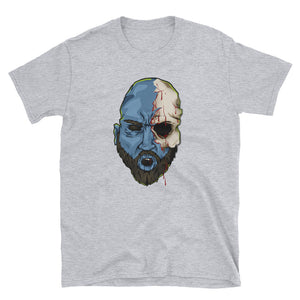 Lord Lhus Face T-Shirt