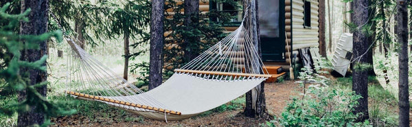 Hammocks & Swing Chairs Tasmania