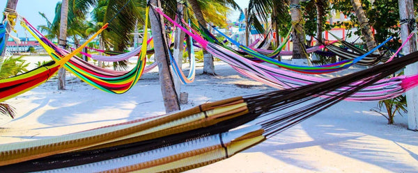 Mexican Hammocks & Swing Chairs