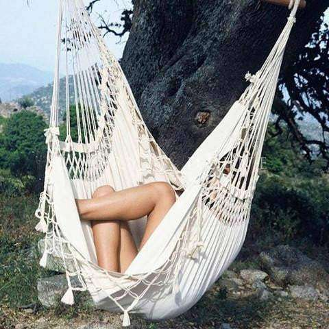 French Hammock Chair - JUST Hammocks