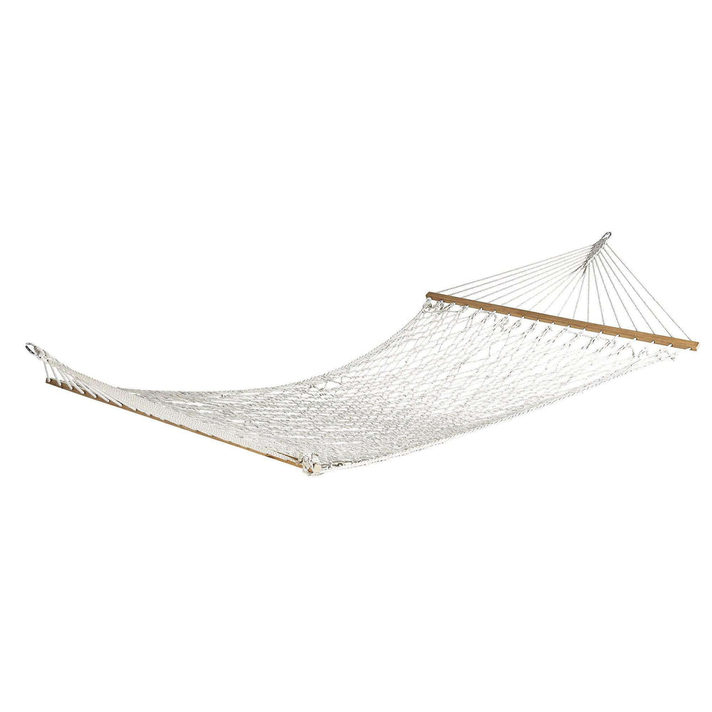 Queen Resort Cotton Hammock - JUST Hammocks