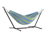 Hammock Combo - Double Oasis Hammock with Stand (250cm) - JUST Hammocks