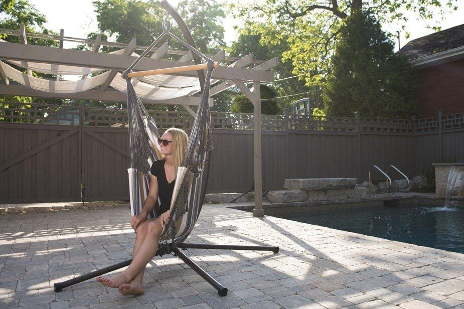 Dream Stand for Hanging Chair