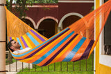 King Size Nylon Plus Hammock in Alegra - JUST Hammocks