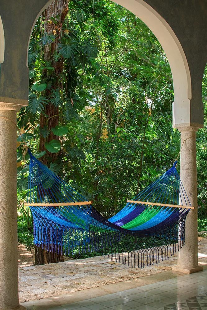 Resort King Size Oceanica - JUST Hammocks