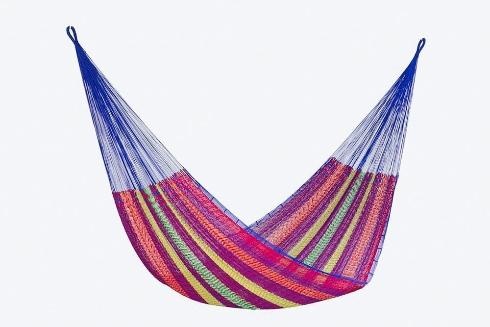 Super Nylon Queen Mexicana - JUST Hammocks
