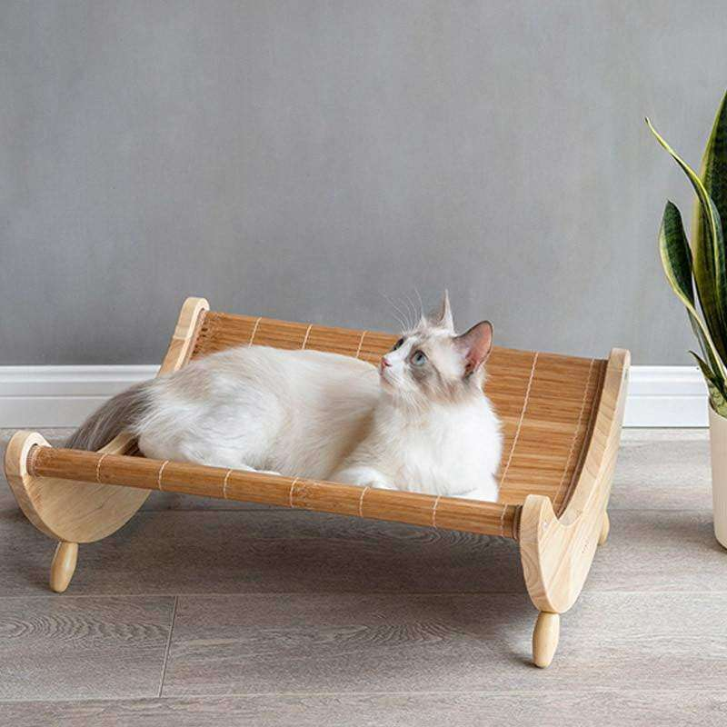 Pet Cat Nest Rocking Swing Chair - JUST Hammocks