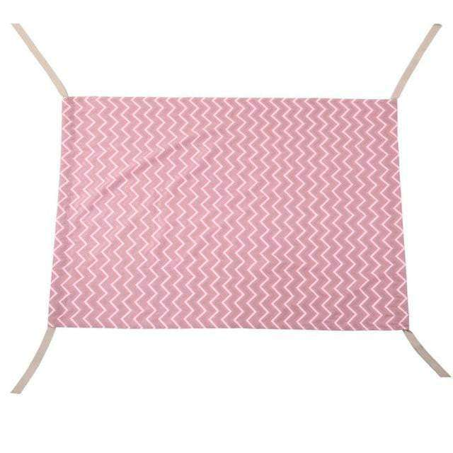 Baby Detachable Crib Hammock - JUST Hammocks