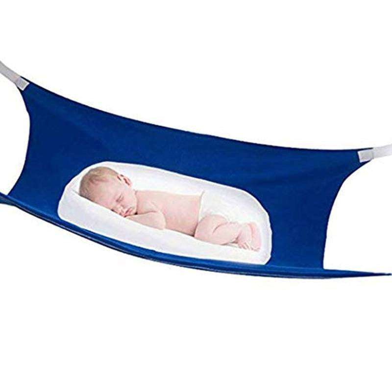 Baby Hammock - Detachable Portable Crib - JUST Hammocks