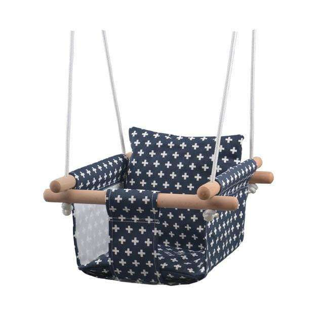Baby Swing & Children, Kids Hanging Chair 0-36 Months - JUST Hammocks