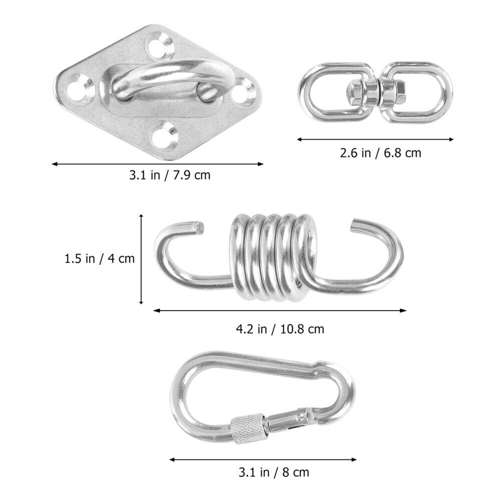 Swivel Hook For Hammock Chairs
