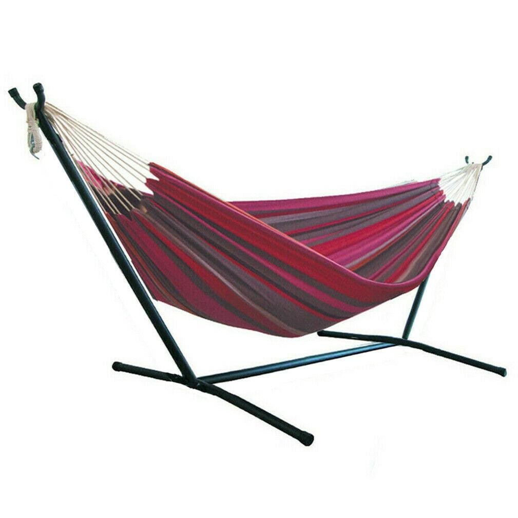 Hammock Combo - Redland Hammock with Stand (250cm)