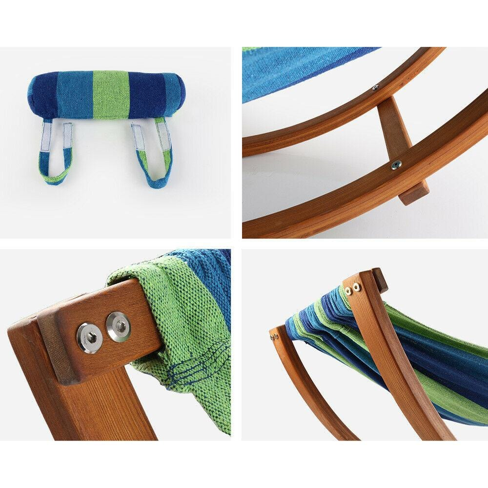Kids Hammock Furniture Baby Toys Swing Bed Rocking Hammock Chair - JUST Hammocks