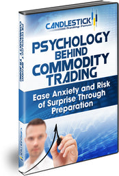 Psychology Behind Commodity Trading