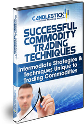 Successful Commodity Trading Techniques & High Profit Book Bundle