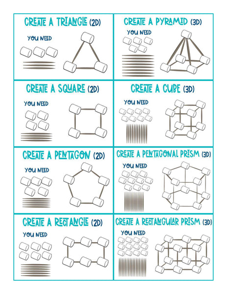 Classic STEM Activities Pack