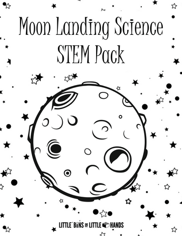 Moon STEM Pack