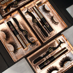 TGIF Magnetic Lash Kit
