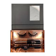 Just Right - Magnetic Lash Kit