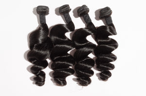Loose Wave Brazilian