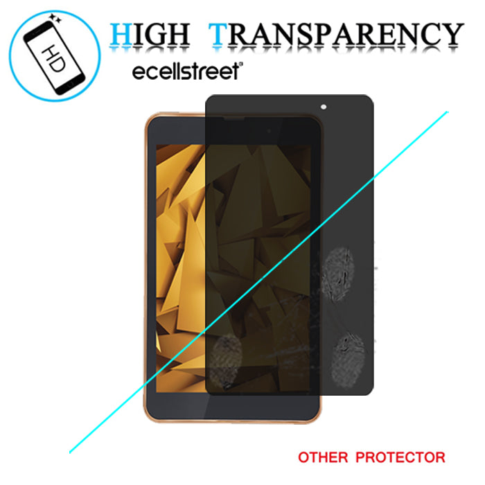 ECellStreet Impossible Screen Guard  for iBall Slide Nimble 4GF