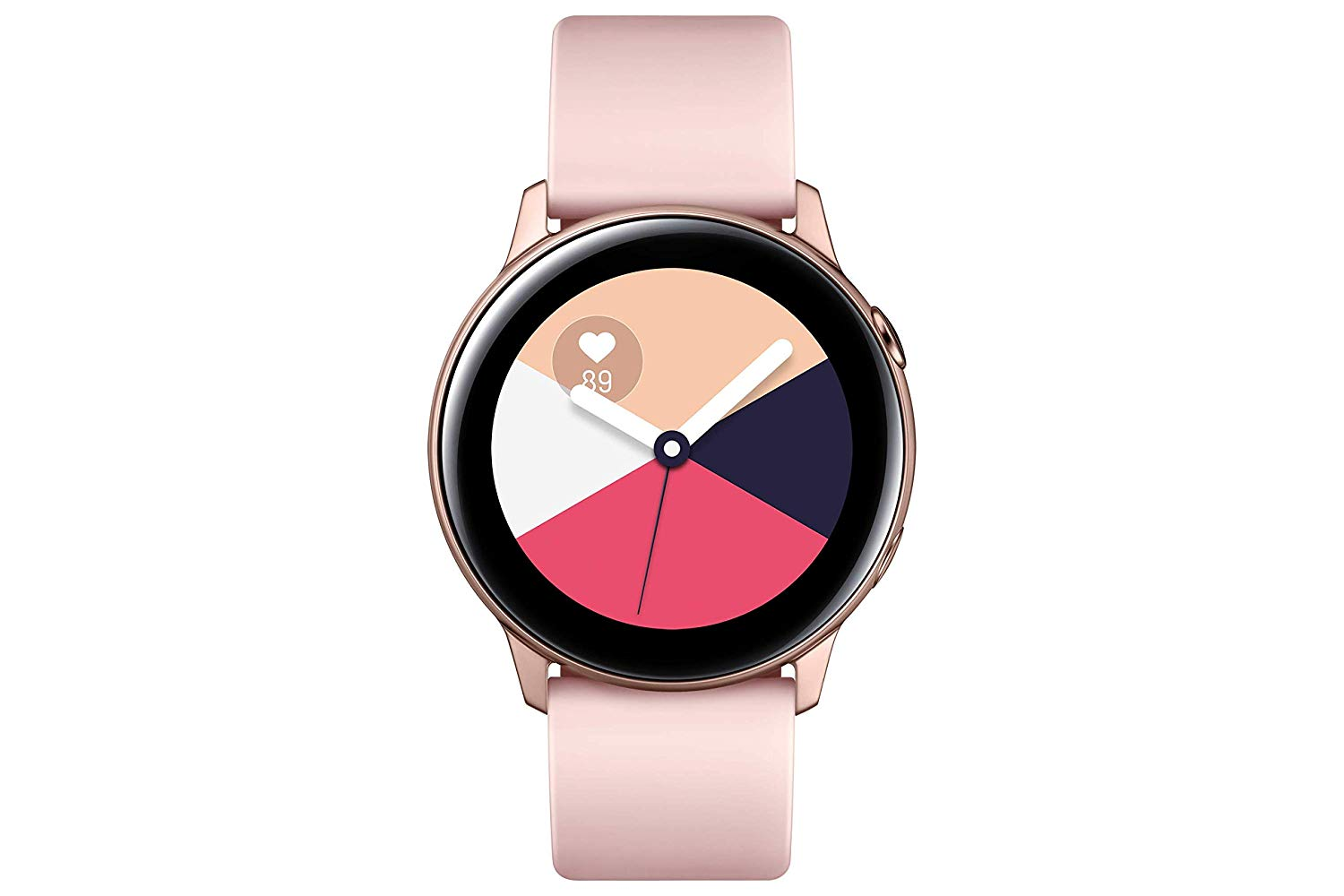 Samsung Galaxy Watch Active (Rose Gold) SM-R500NDAXSG